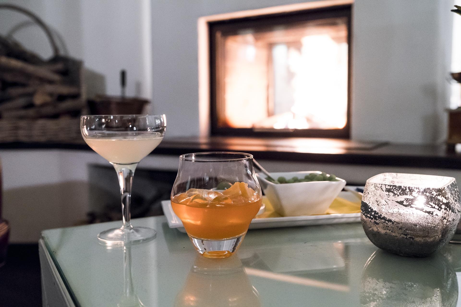 Ansitz Plantitscherhof Drinks