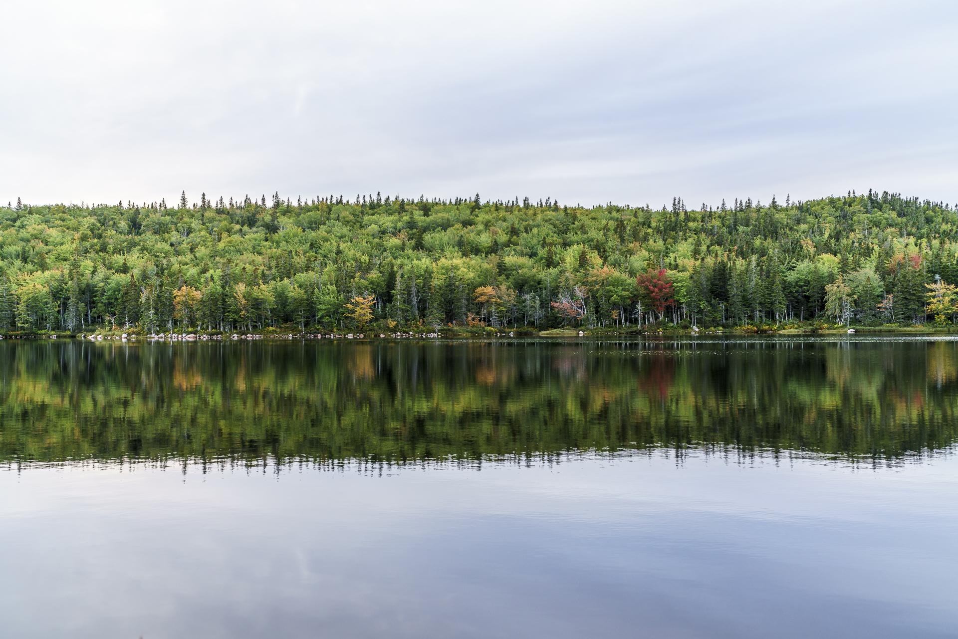Cape Breton Nova Scotia