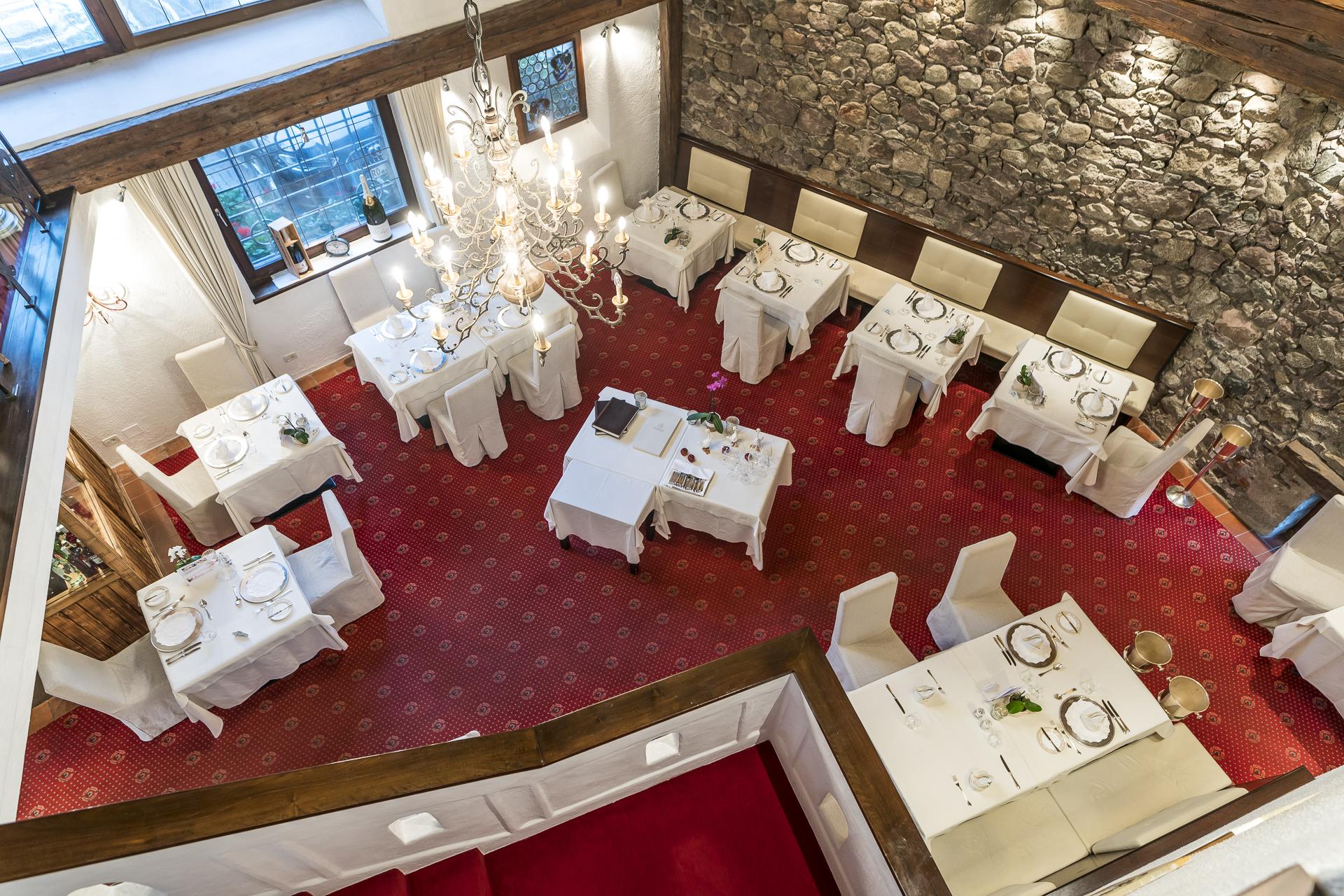 Historic Hotel Ansitz Plantitscherhof