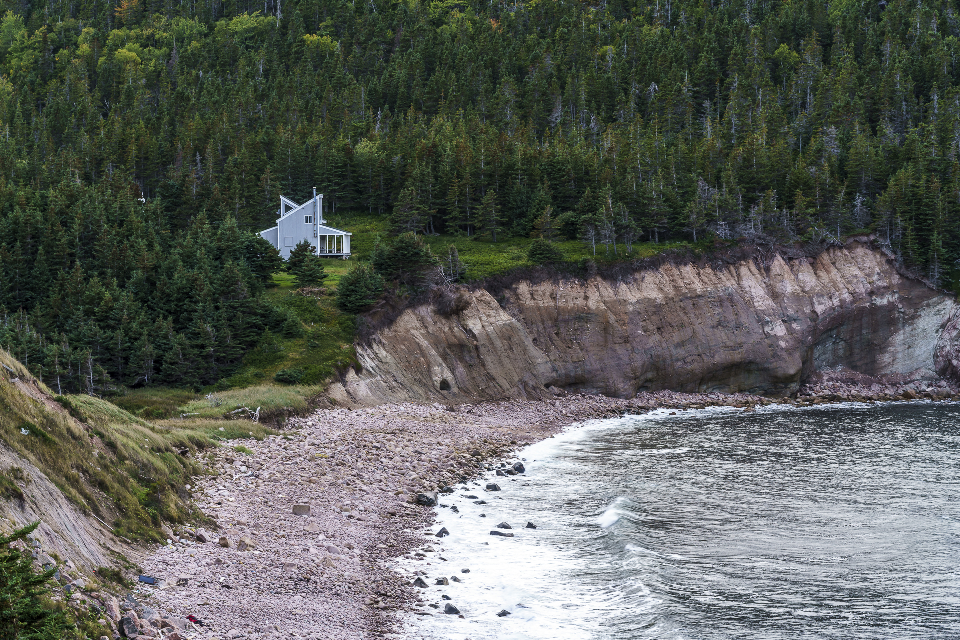 White Point Nova Scotia