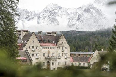 Das Kranzbach Wellnesshotel