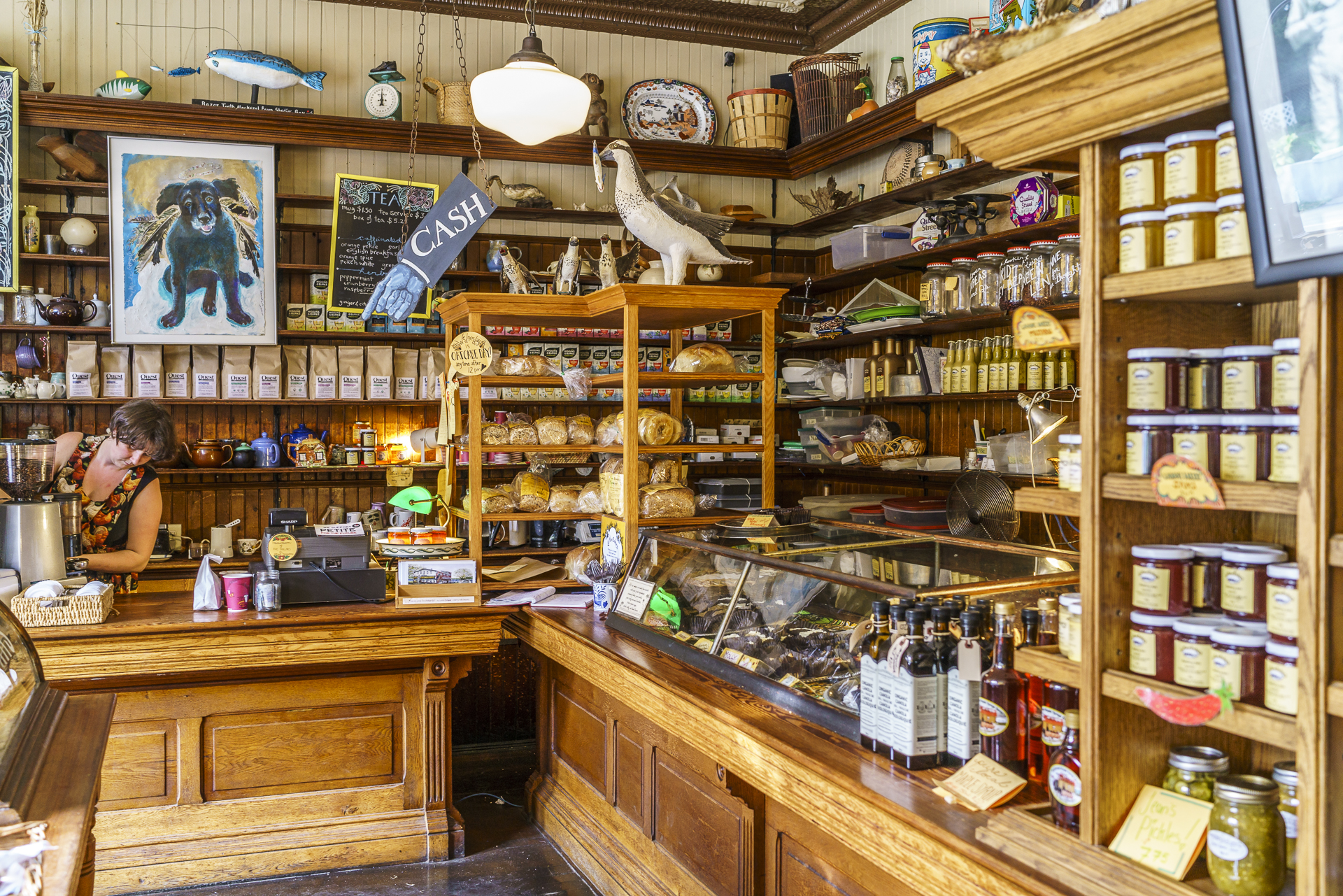 LeHave Bakery