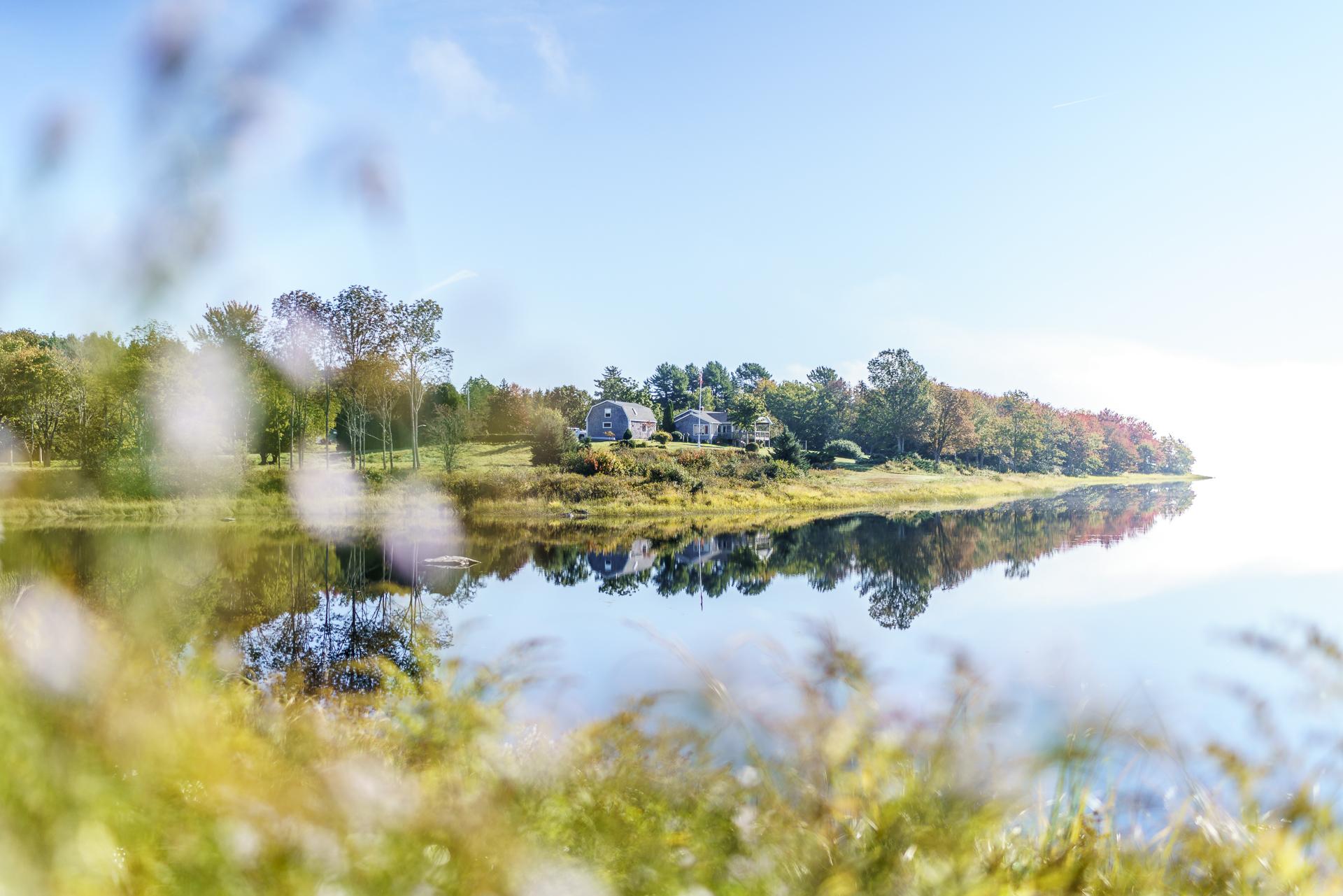 Nova Scotia Herbst