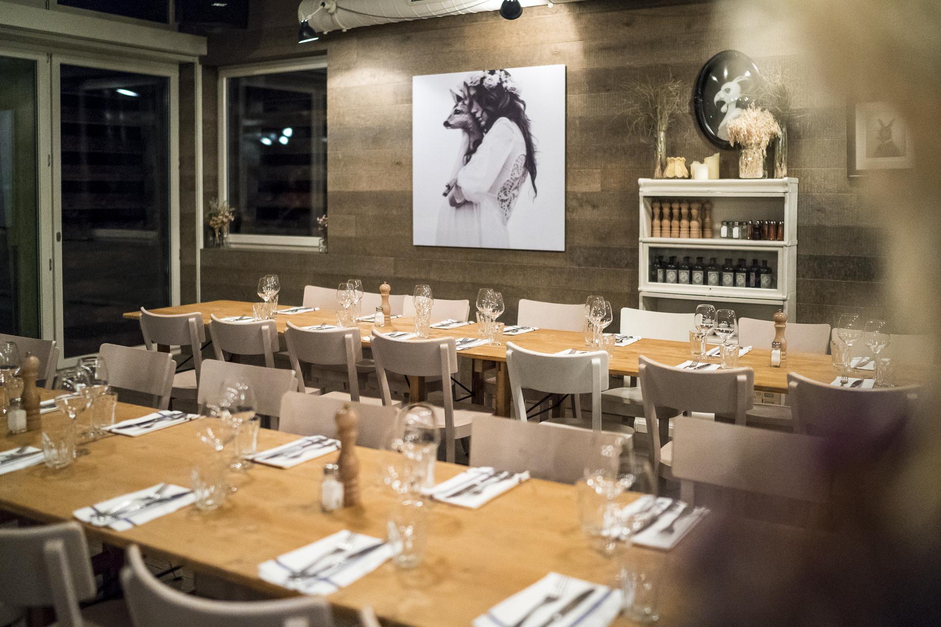 Restaurant Ferdinand Cervo