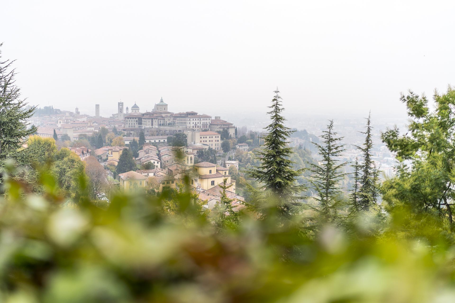 San Vigilio Bergamo