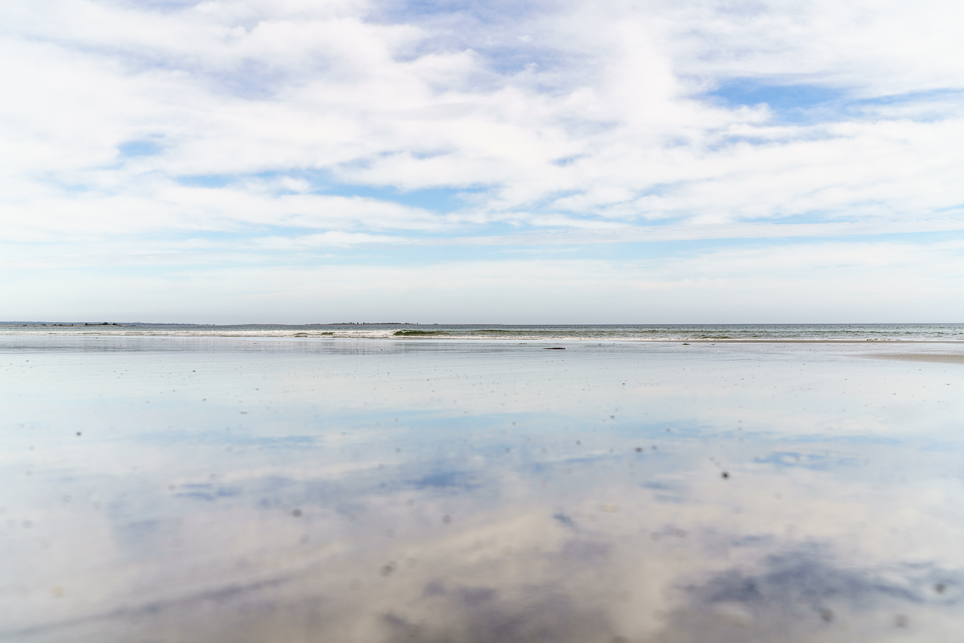 Shelburne Sandy Point