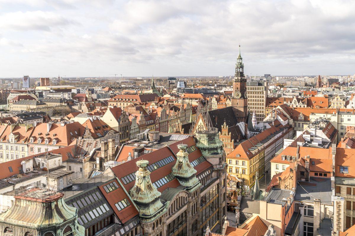 Reisetipps Wroclaw – Geheimtipps für den Weekendtrip nach Polen