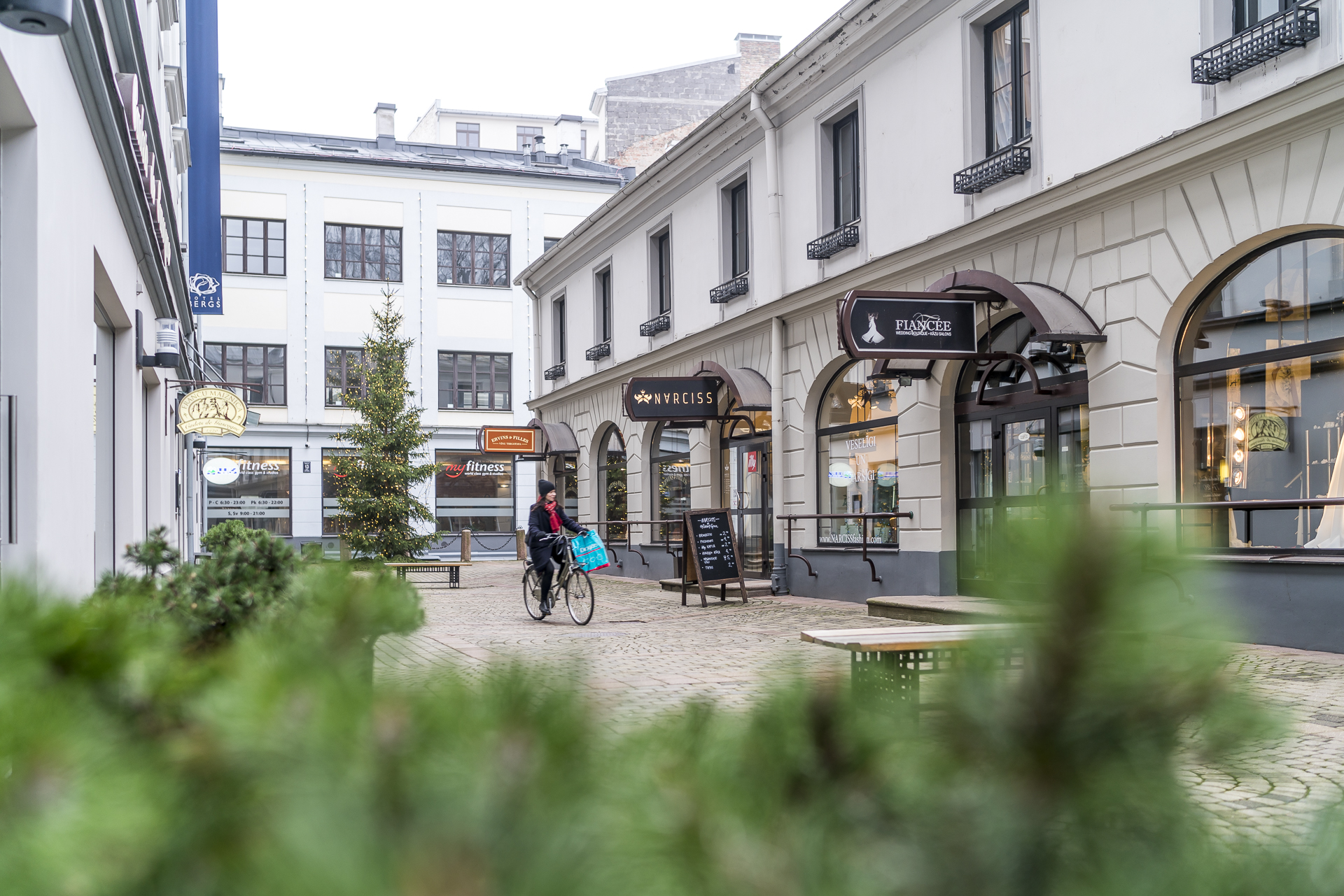 Berga Bazars Riga