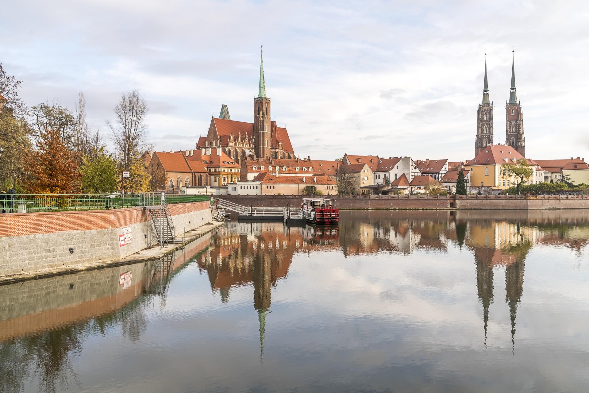 Dominsel Wroclaw