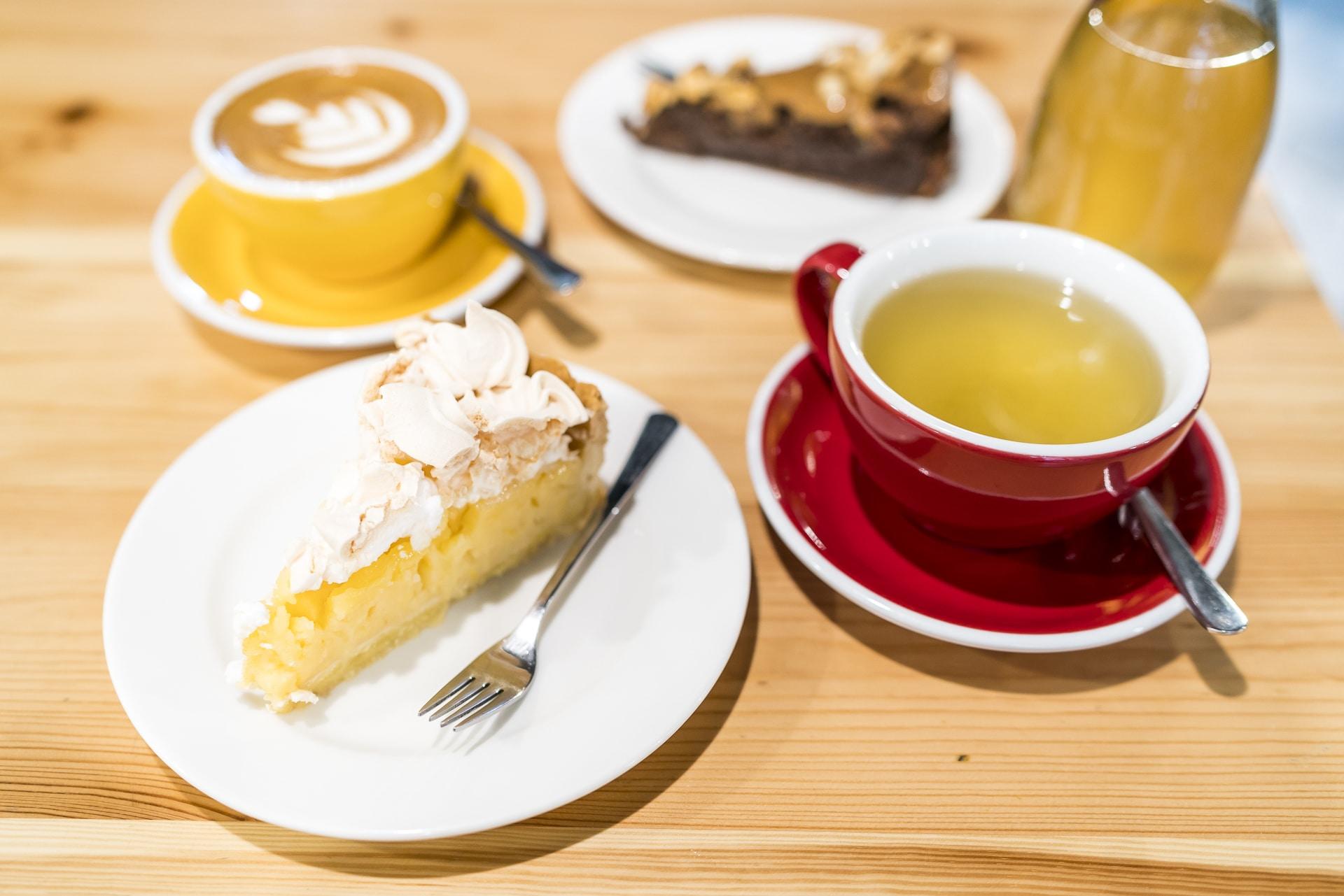 Gniazdo Cafe