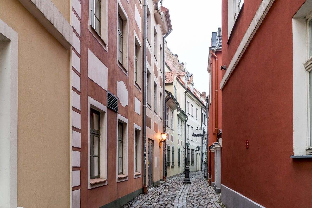 36 Stunden in Riga: Sightseeing und Foodie Highlights