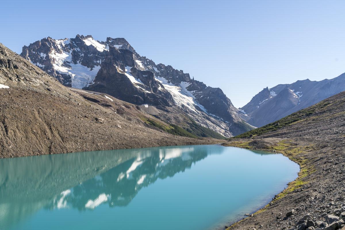 Patagonia off the beaten track: Cerro Castillo Trek