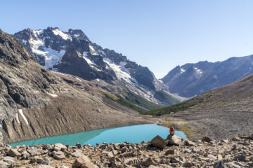 Patagonia off the beaten track: Cerro Castillo Trek