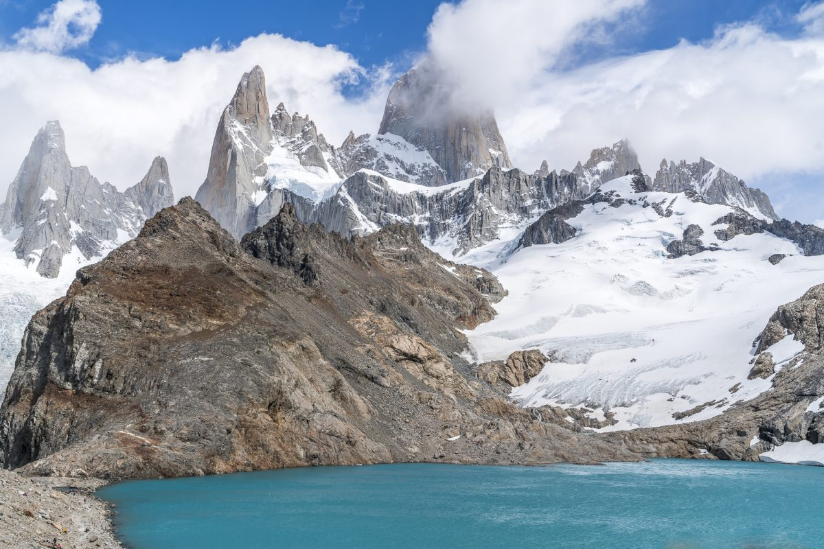 Wanderguide El Calafate & El Chaltén: die schönsten Touren