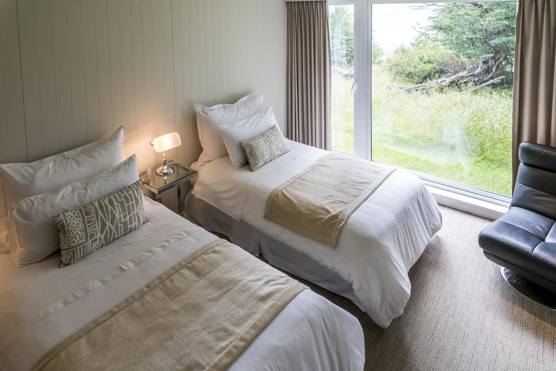 Hotel Lago Grey Torres del Paine