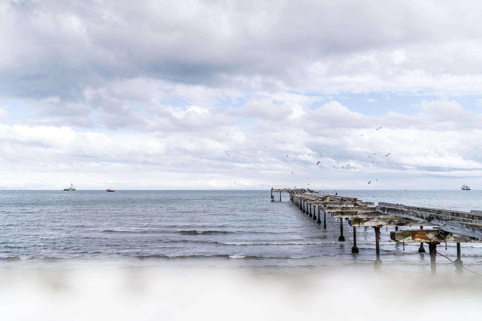 Punta Arenas Pier