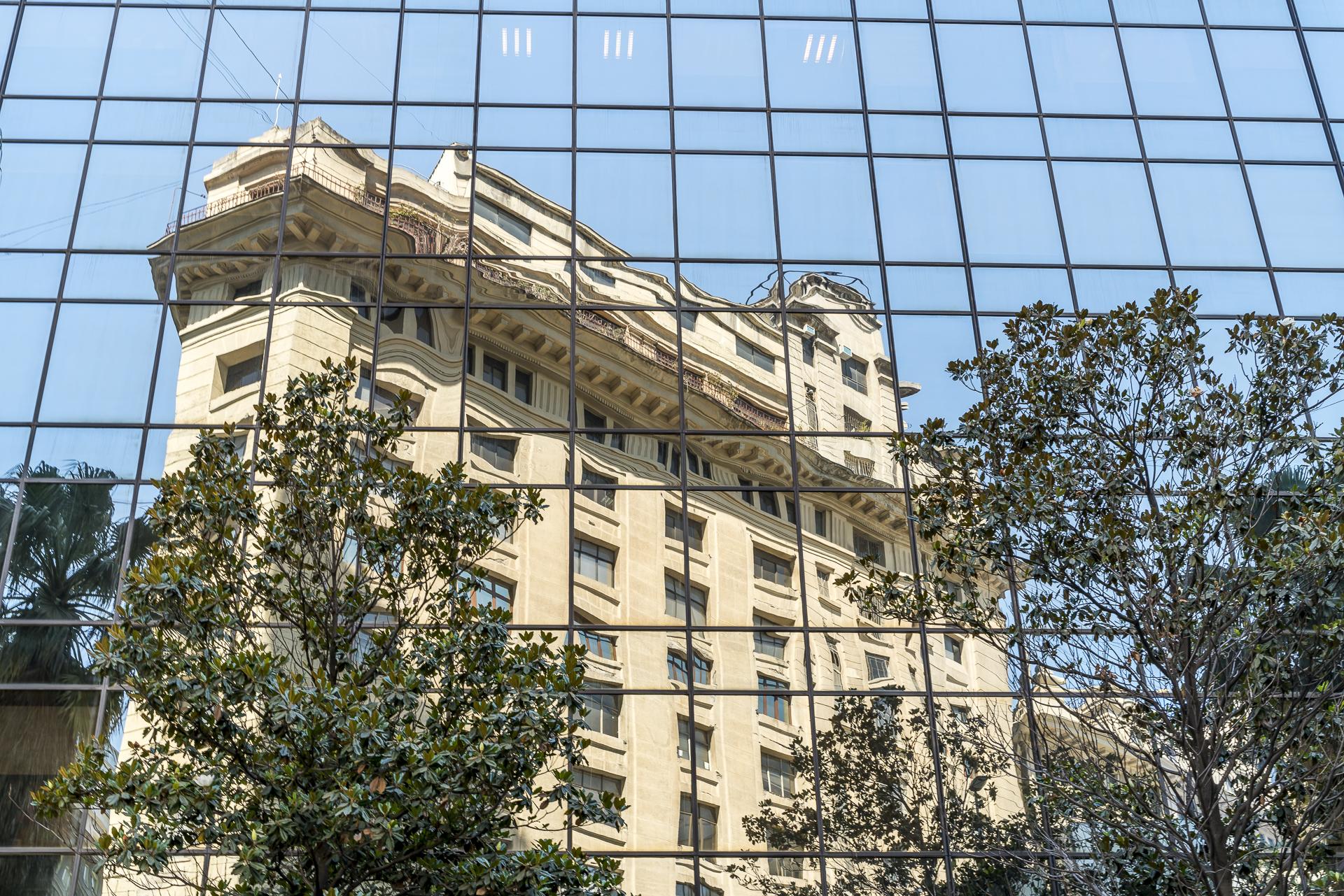 Santiago de chile sightseeingtipps f r die chilenische for Architektur chile
