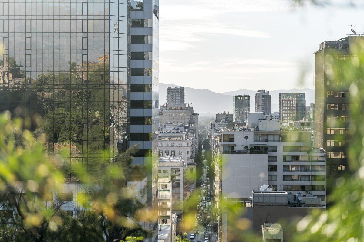 Santiago De Chile Sightseeingtipps Für Die Chilenische Hauptstadt