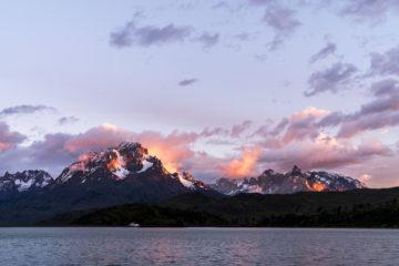 4 Tage wandern im Torres del Paine Nationalpark (ohne W-Trek)