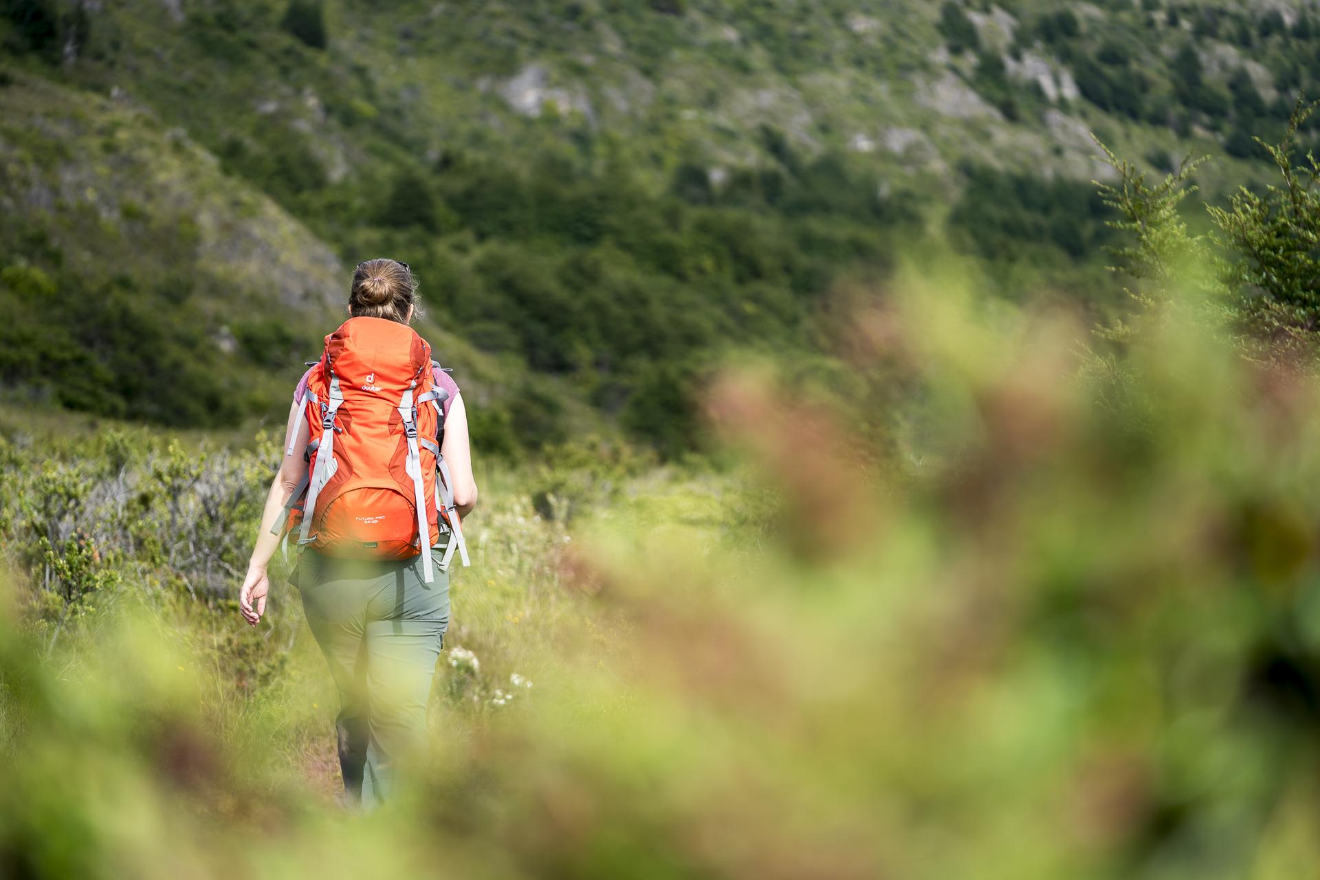 Wandern Torres del Paine