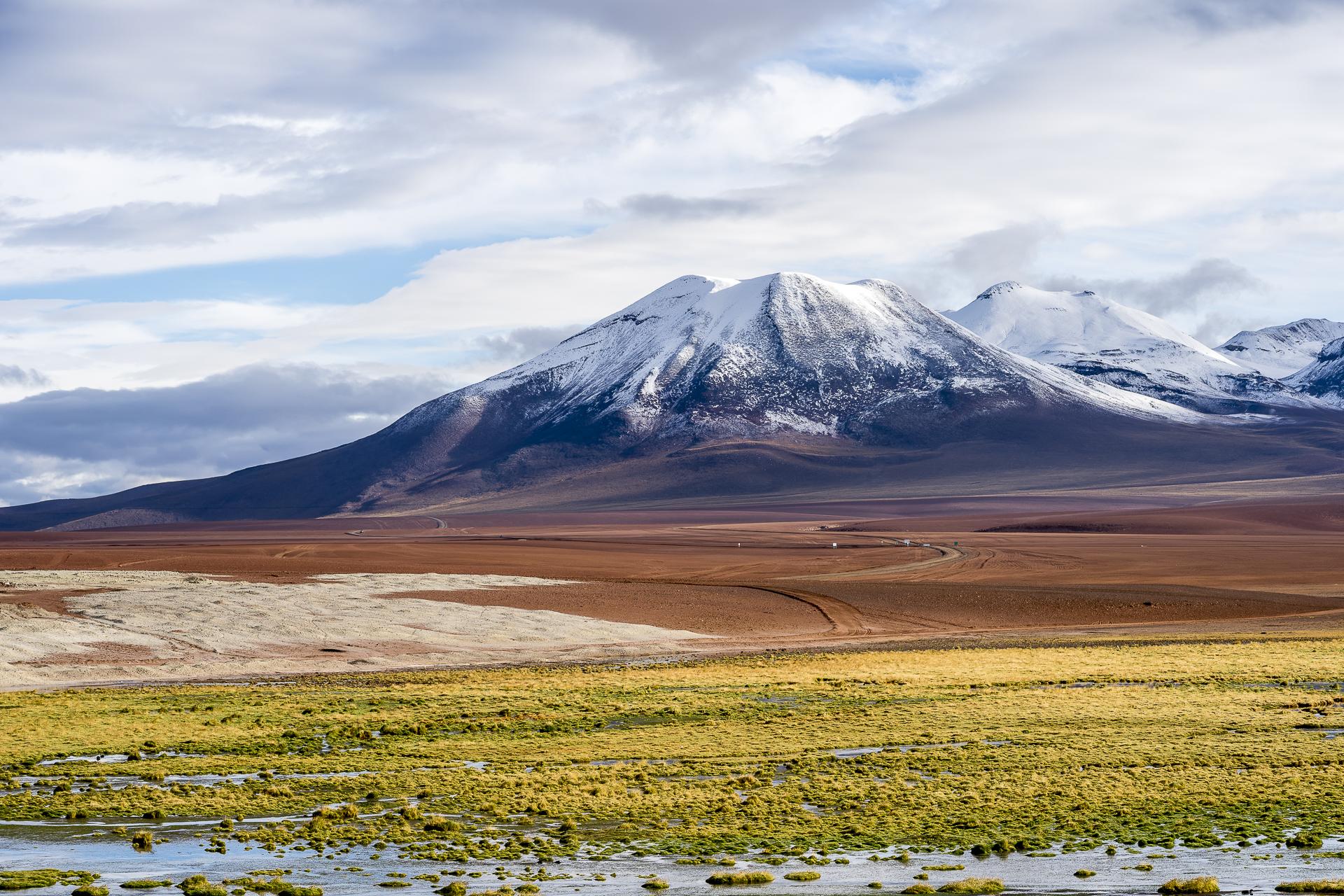Altiplano San Pedro de Atacama