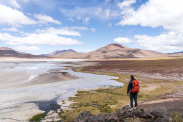 San Pedro de Atacama - Als Selbstfahrer durch Traumlandschaften