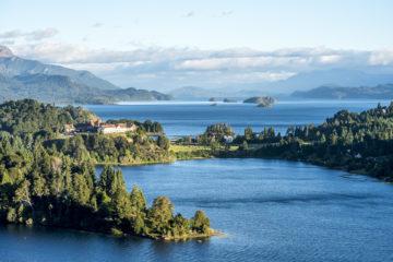 Rund um Bariloche: Aussichtsreiche Tage im Seengebiet Argentiniens