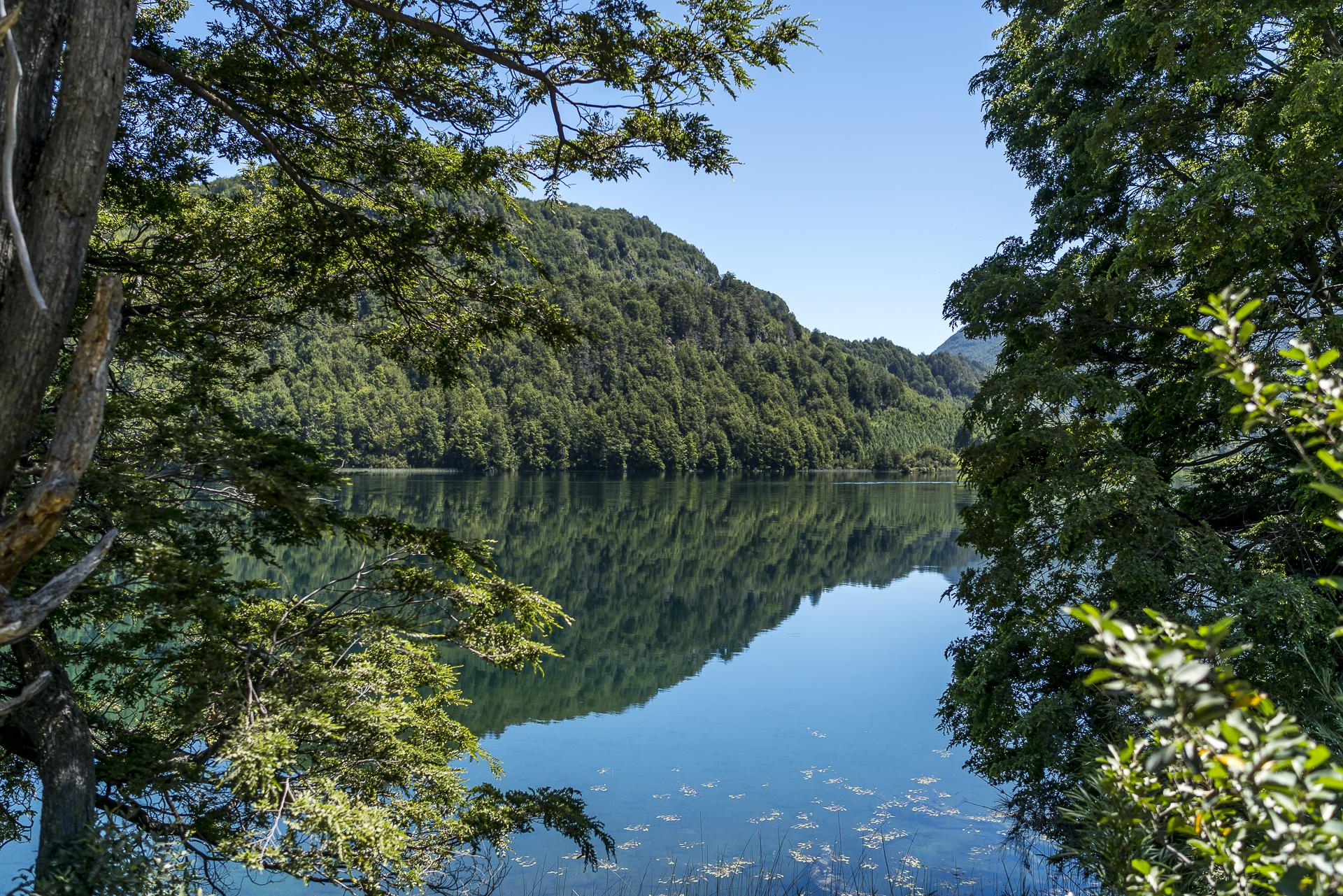 Futualefu River