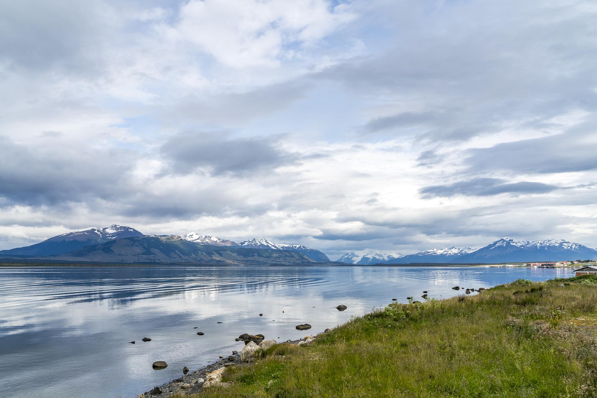 Puerto Natales Patagonien