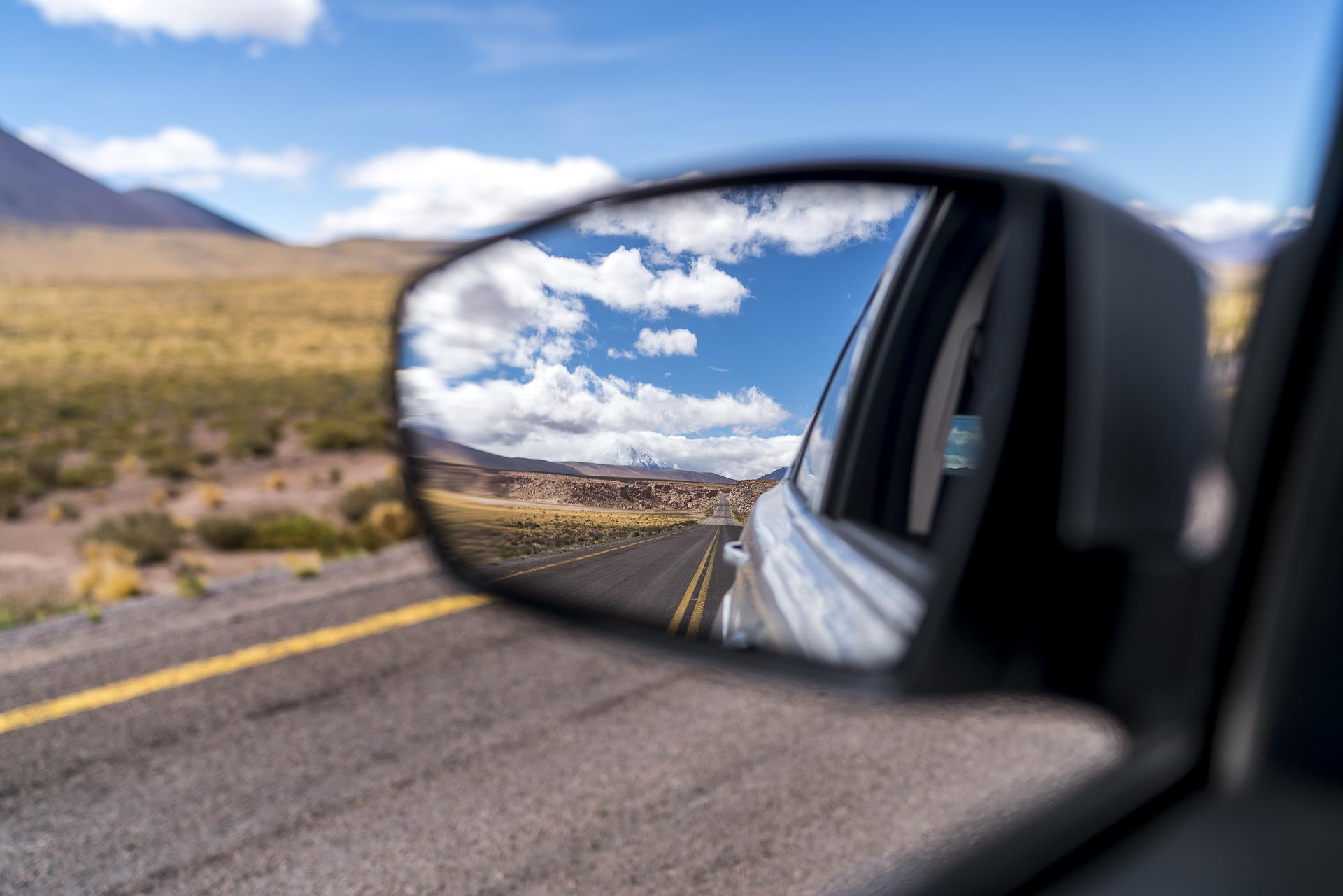 Roadtrip San Pedro de Atacama