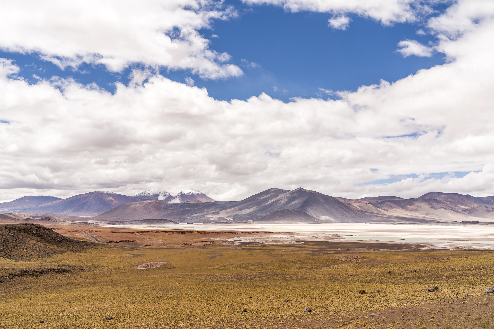 Ruta 23 San Pedro de Atacama