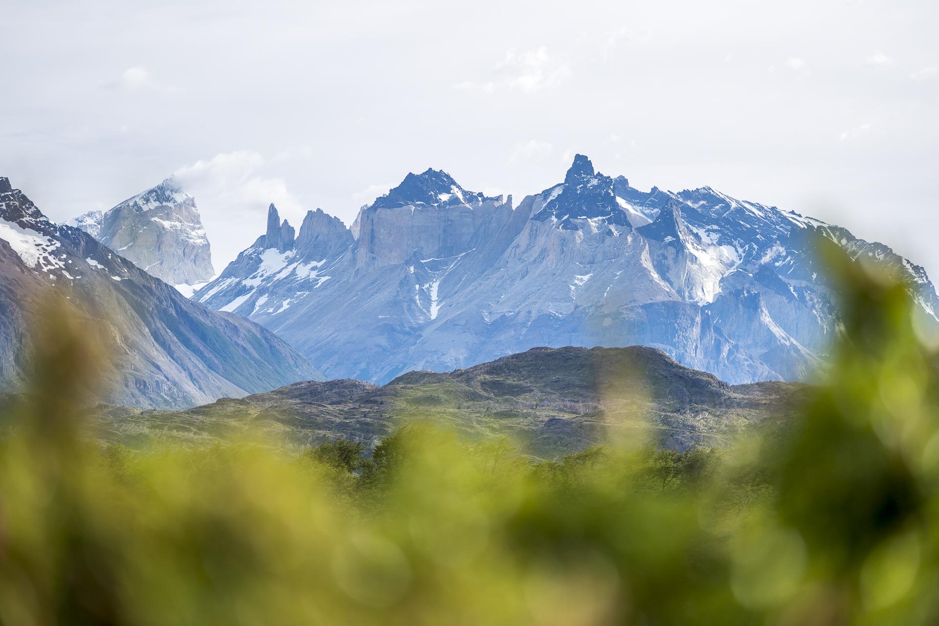 Torres del Paine Kette