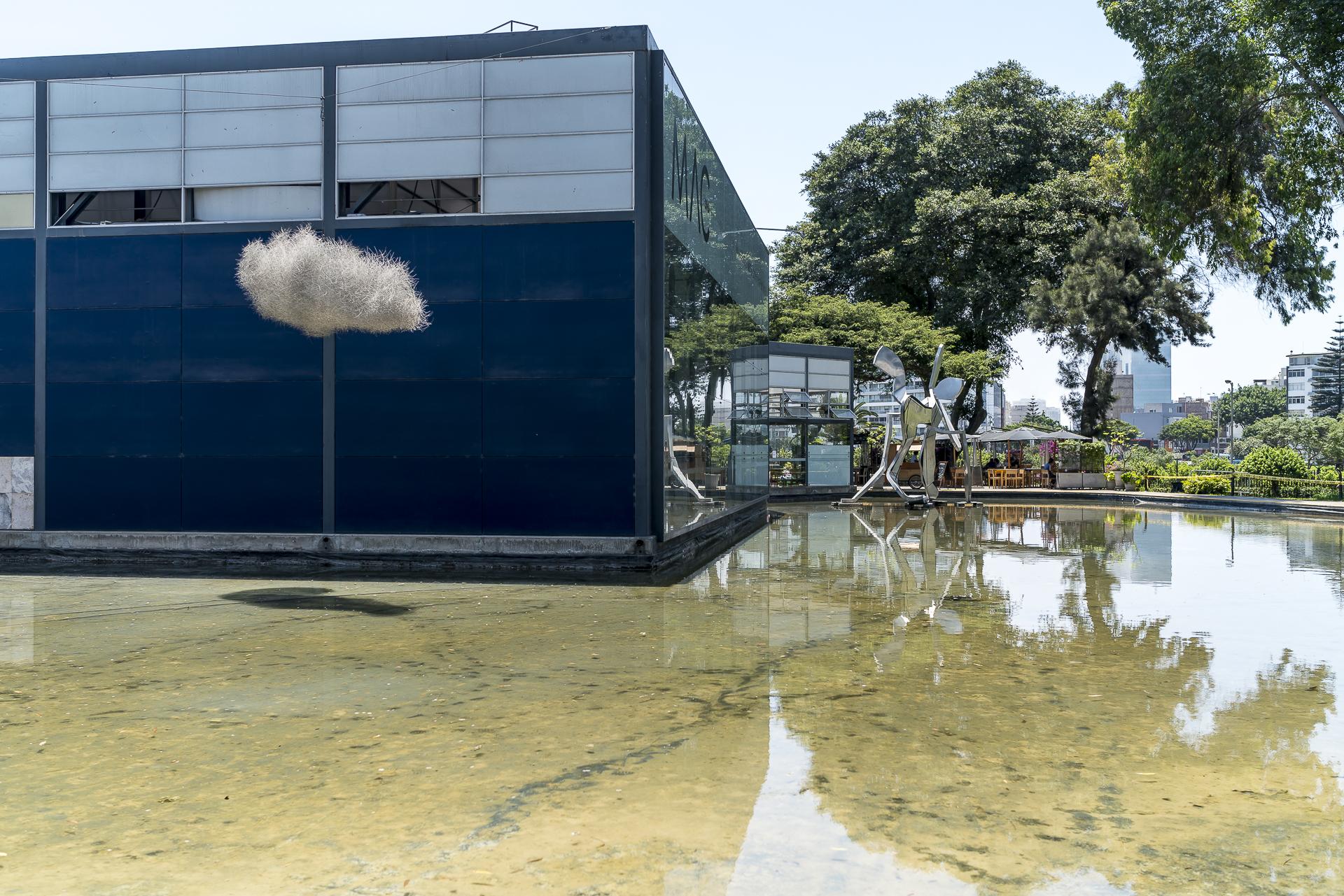 Contemporary Art Museum Lima