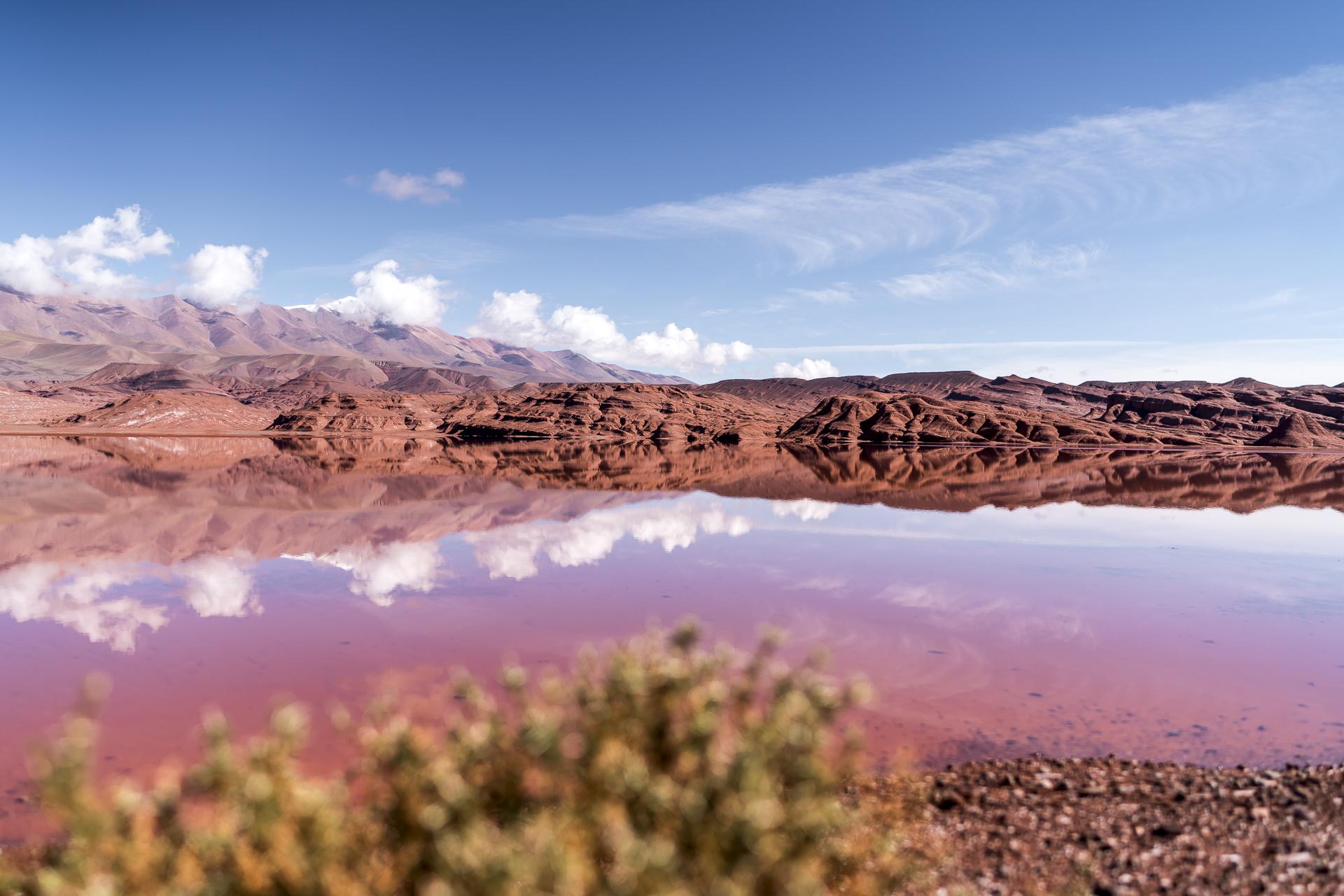 Desert Labyrinth Tolar Grande