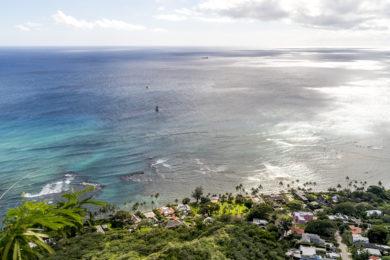 Honolulu USA