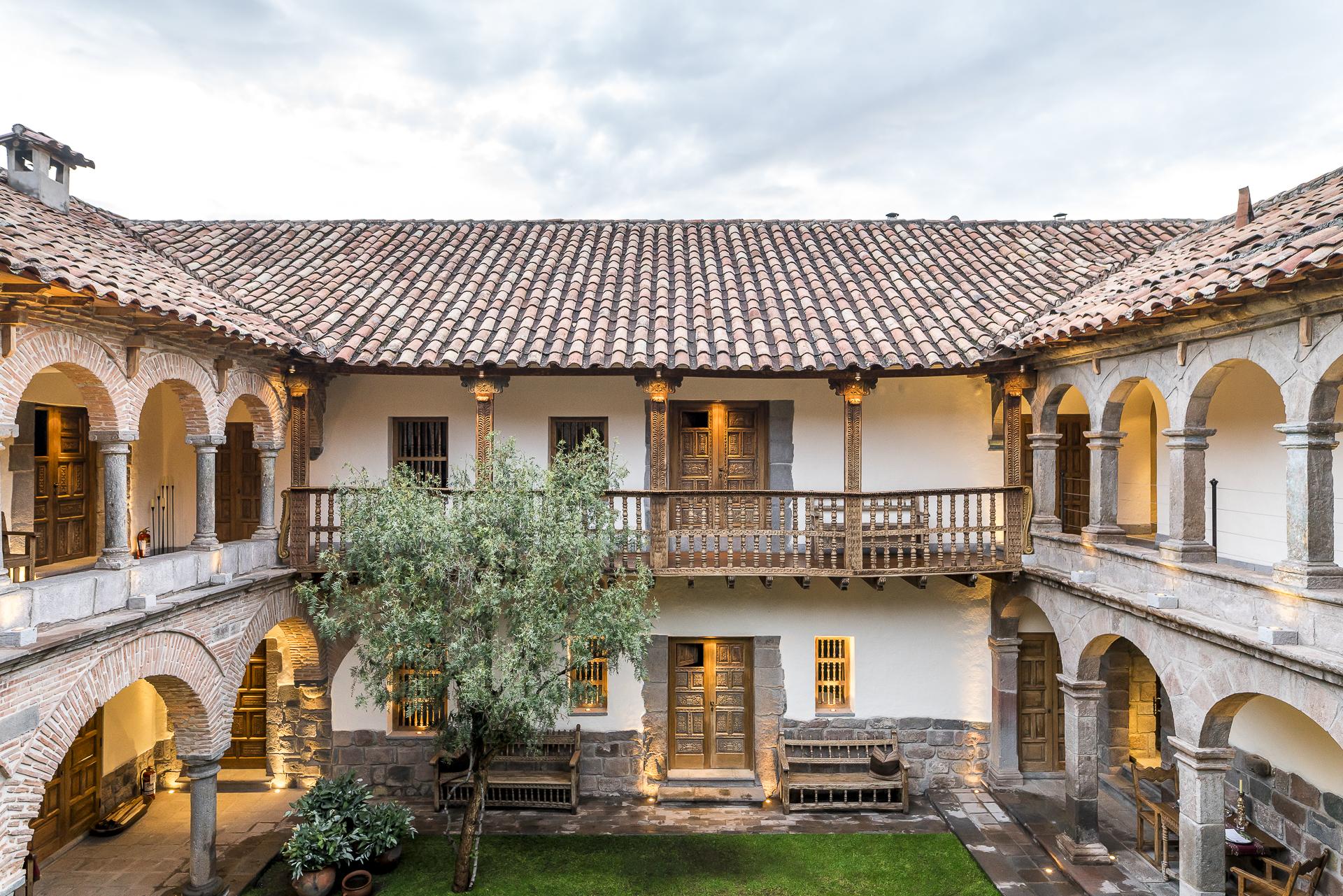 Cusco und machu picchu 3 tolle hotels f r die bucket list for Tolle hotels