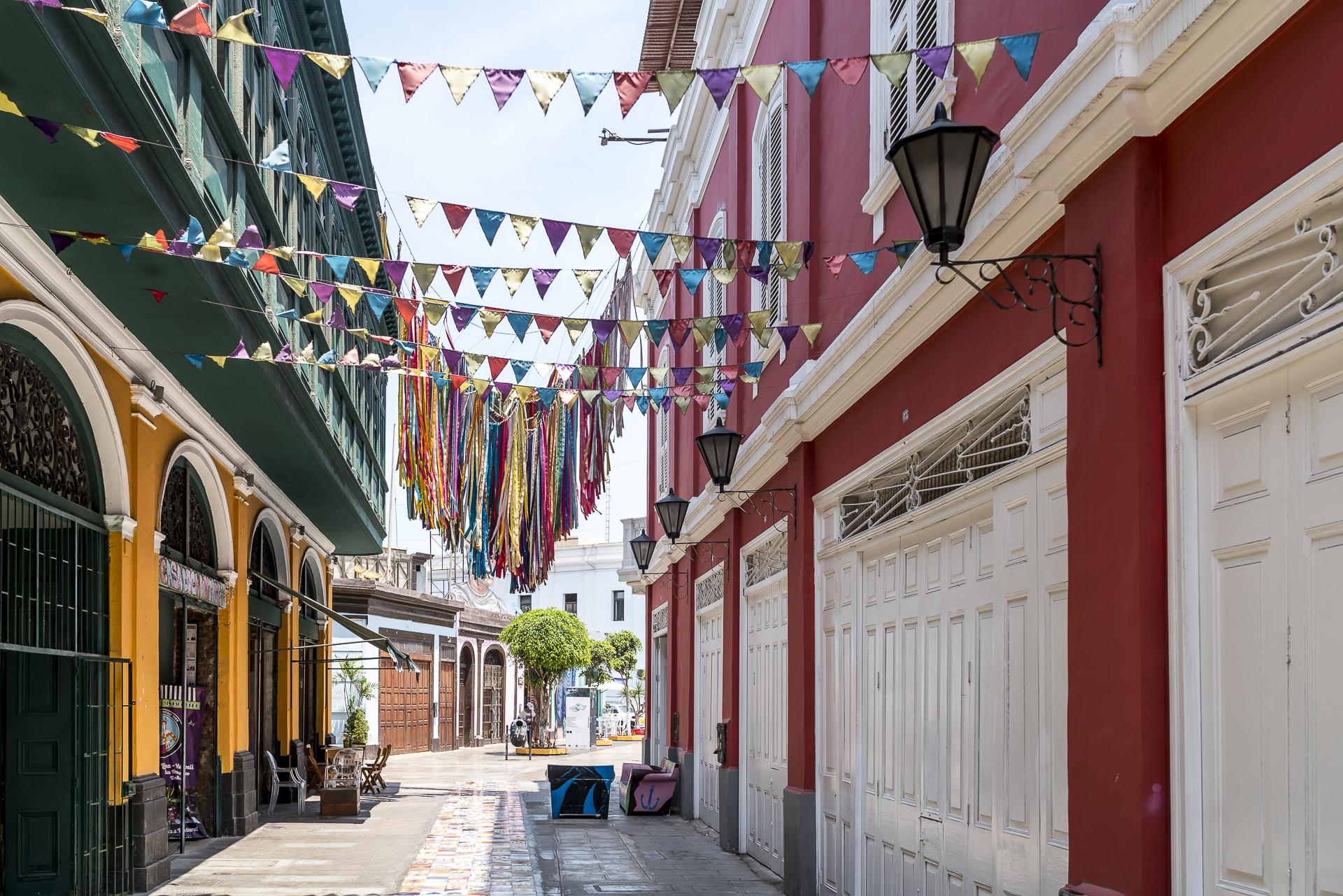 Callao Lima