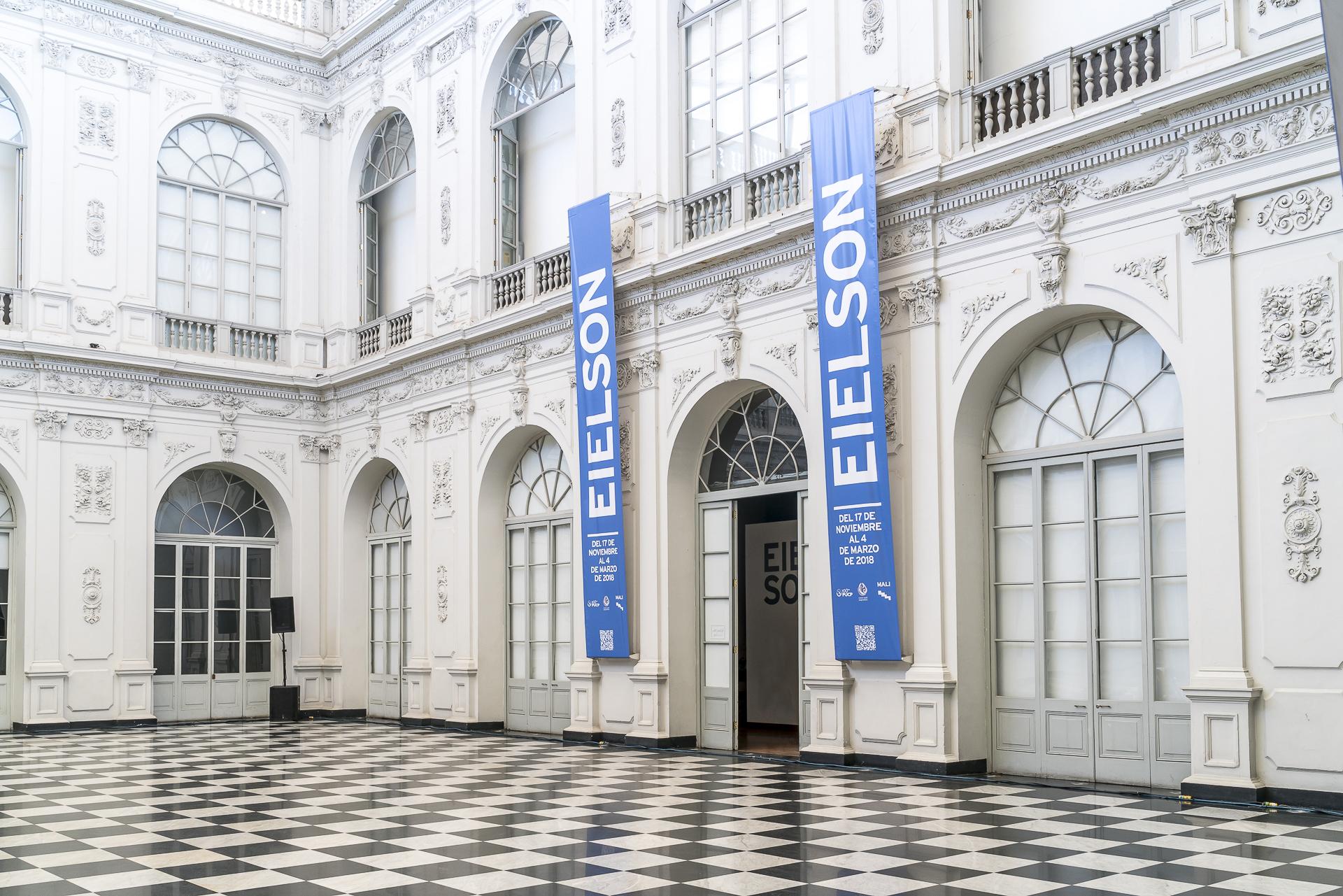 MALI Kunstmuseum Lima