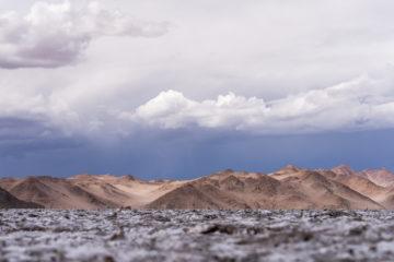 Faszination Puna: Entdeckungsreise durch Argentiniens Nordwesten