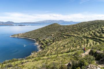 Bolivien Reiseroute - meine 10 Highlights