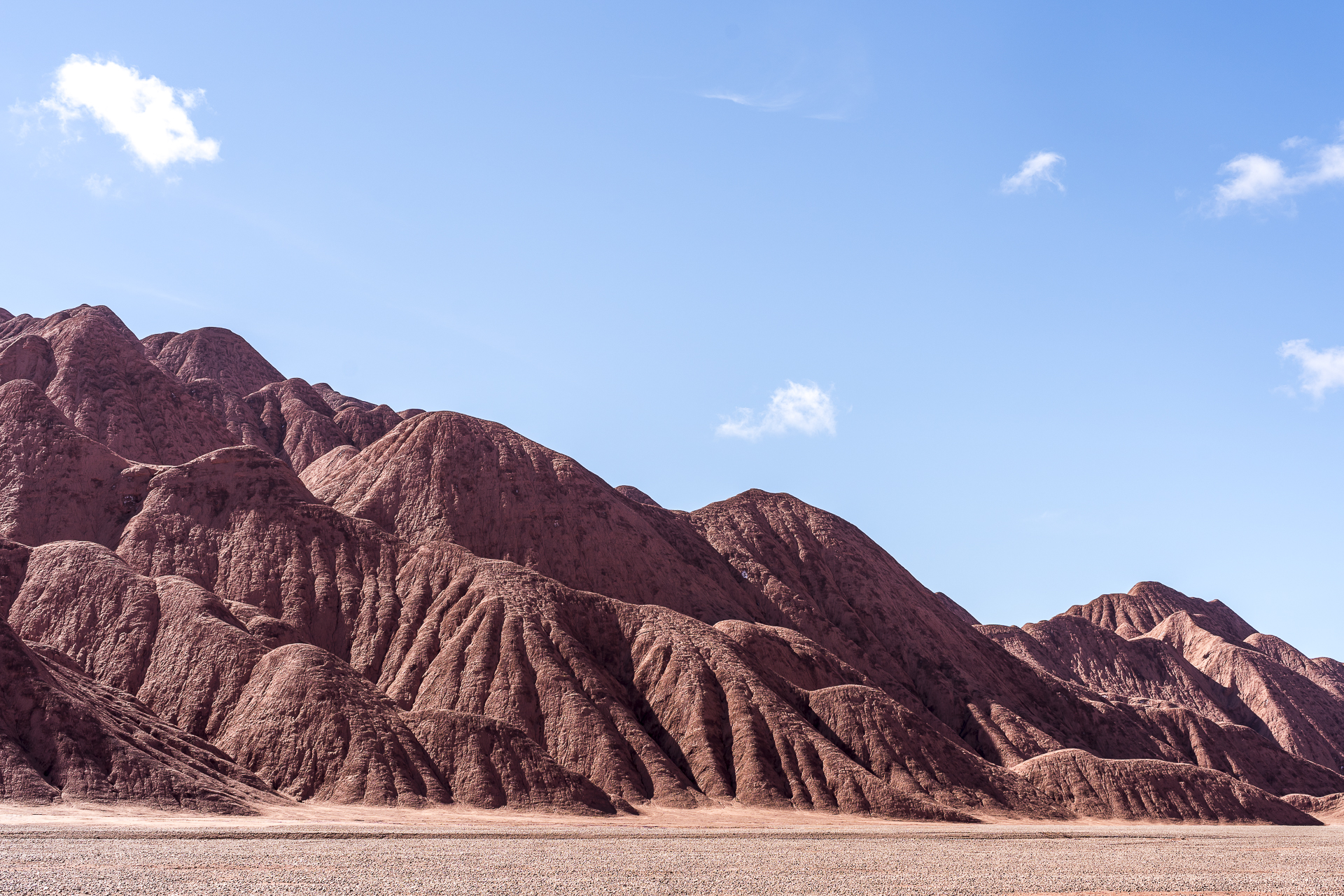 Wüstenlabyrinth Tolar Grande