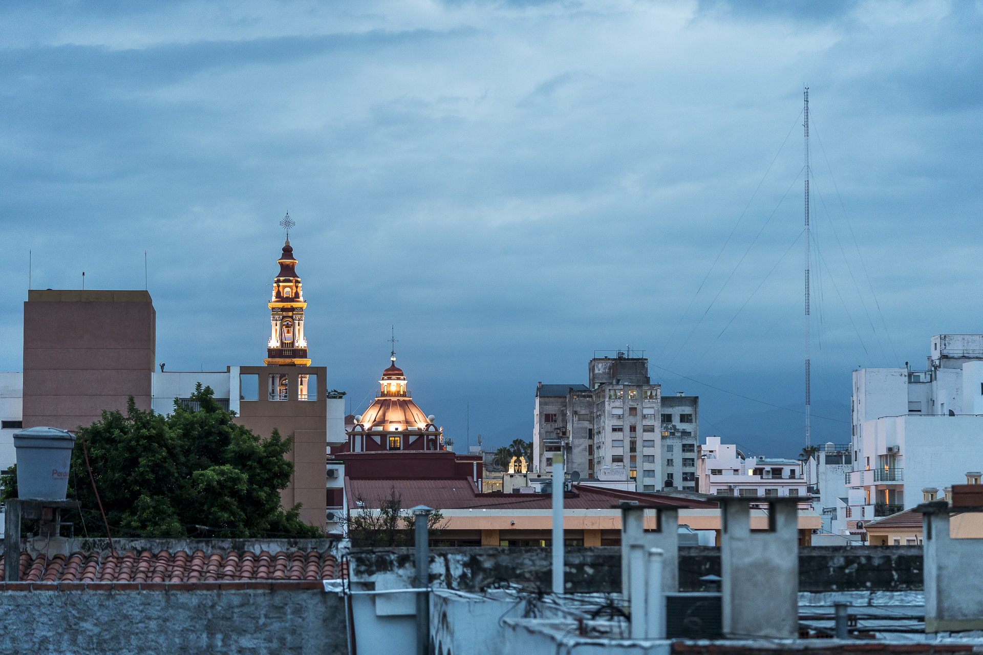 Salta Argentinien