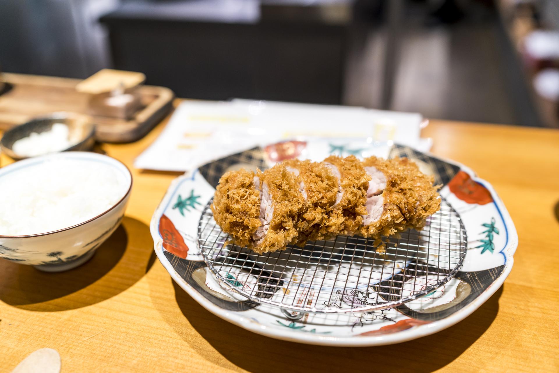 Restaurant Butagumi Shokudo Roppongi