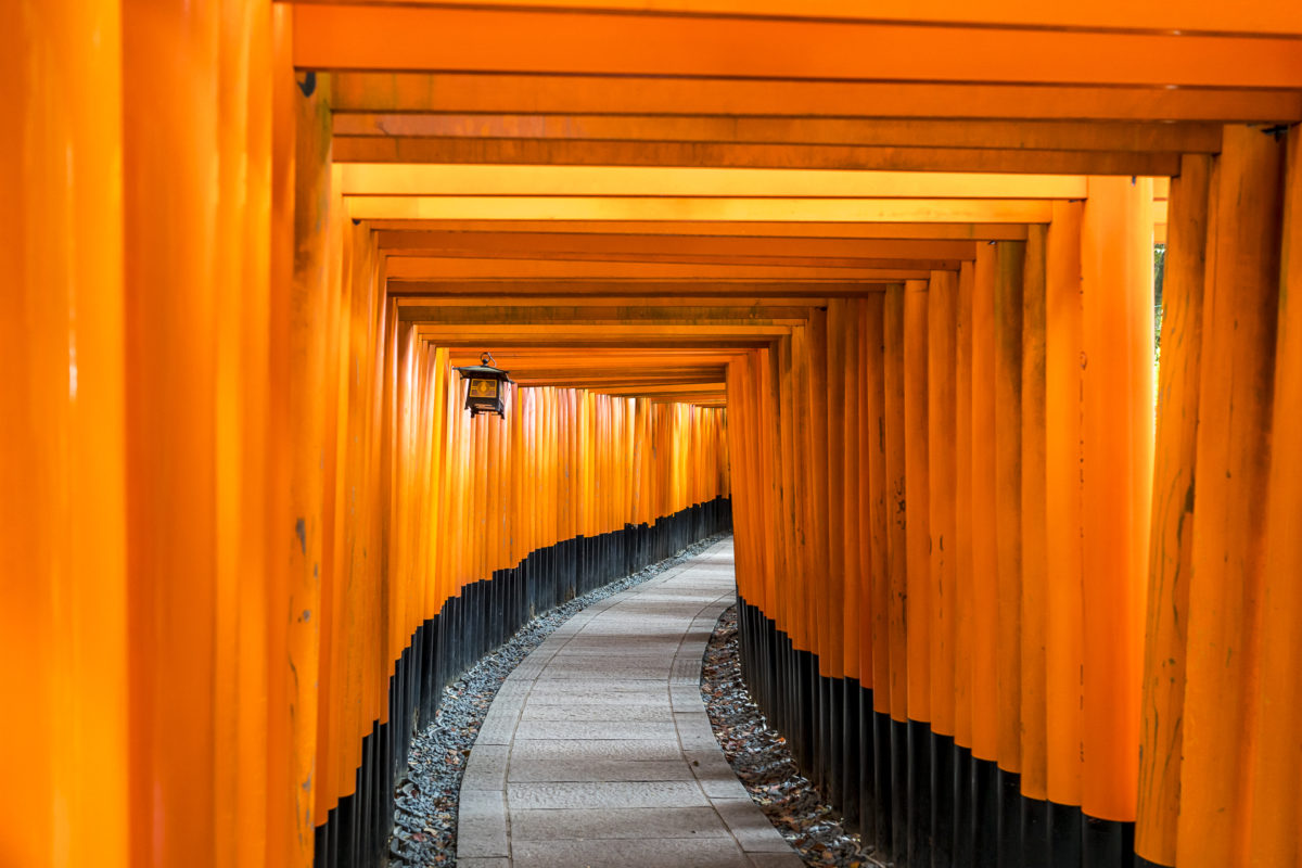 Kyoto in 4 Tagen – Die Highlights Japans alter Kaiserstadt