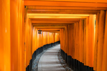 Kyoto in 4 Tagen - Reisetipps für Japans alter Kaiserstadt