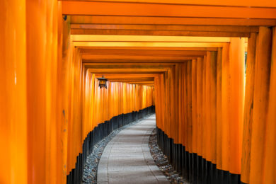 Die Highlights Japans alter Kaiserstadt: Kyoto in 4 Tagen
