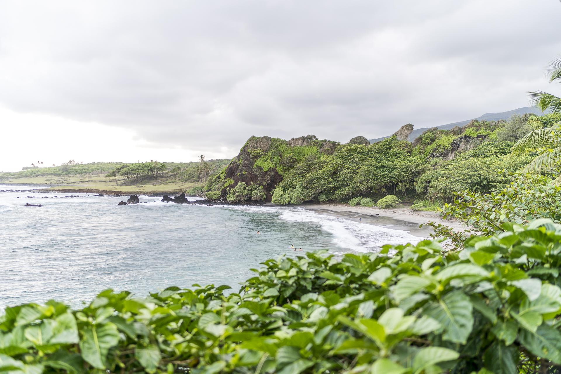 Hamoa Beach Hana