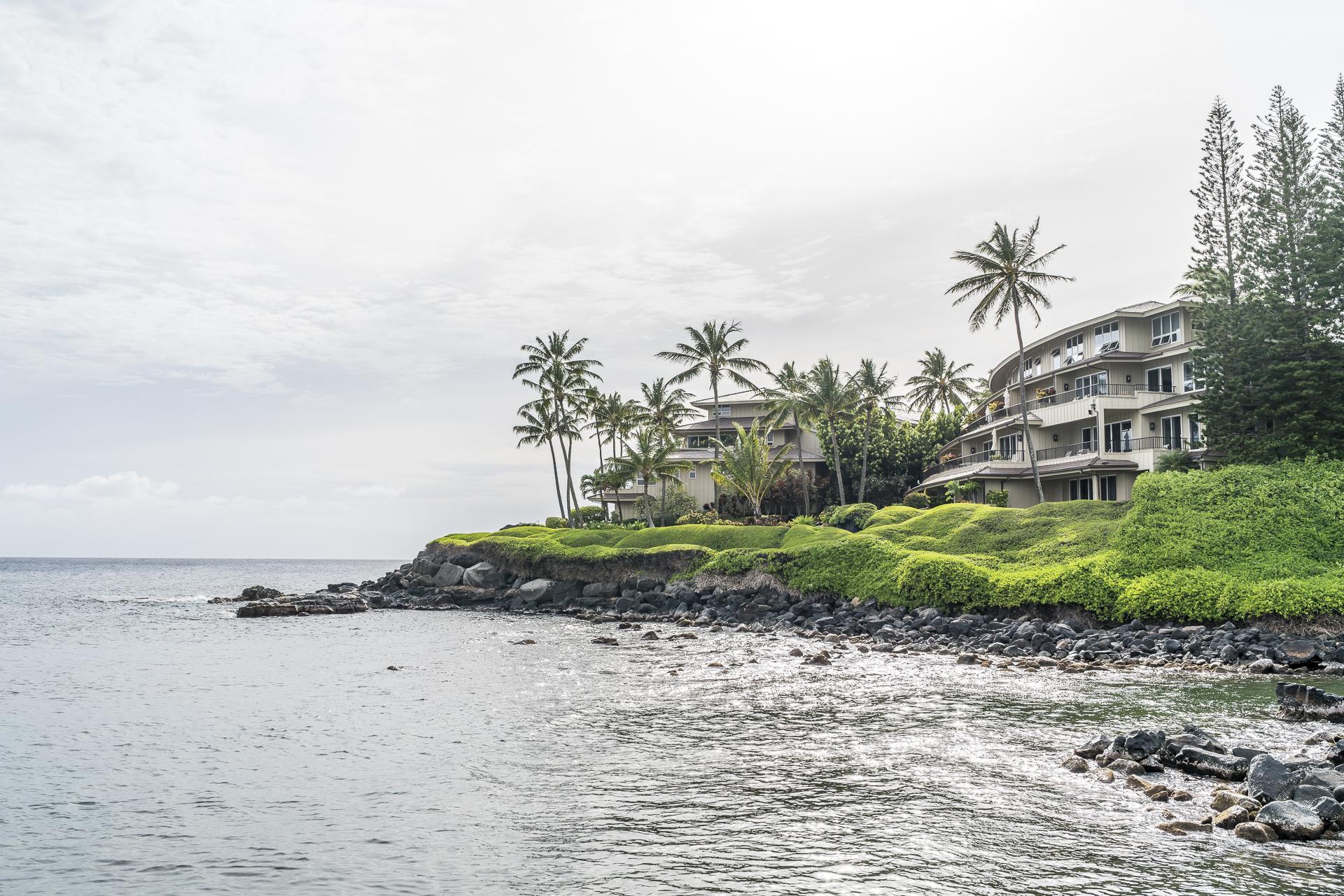 Koloa Landing Kauai