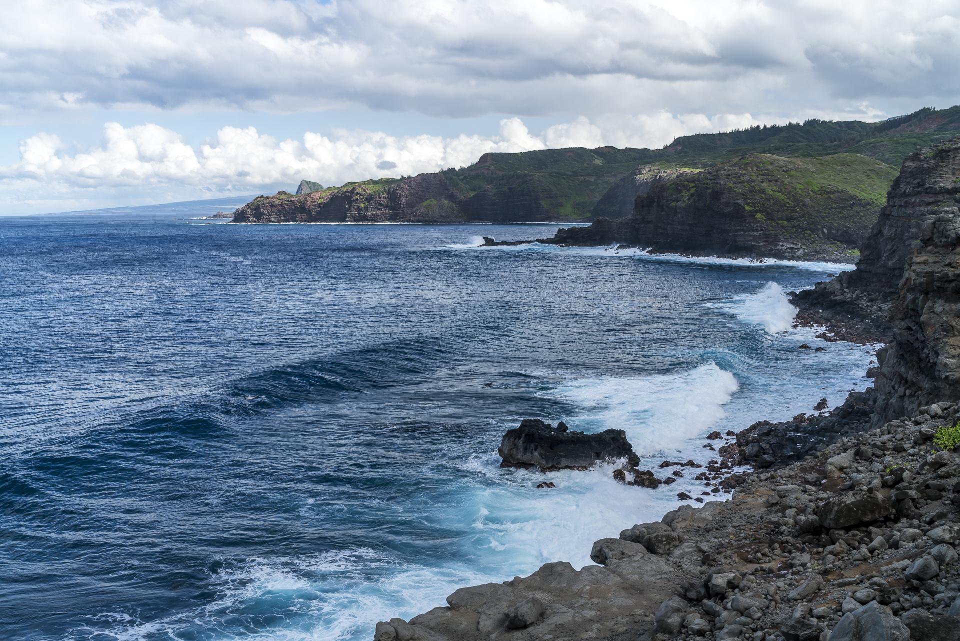 Maui Nordküste