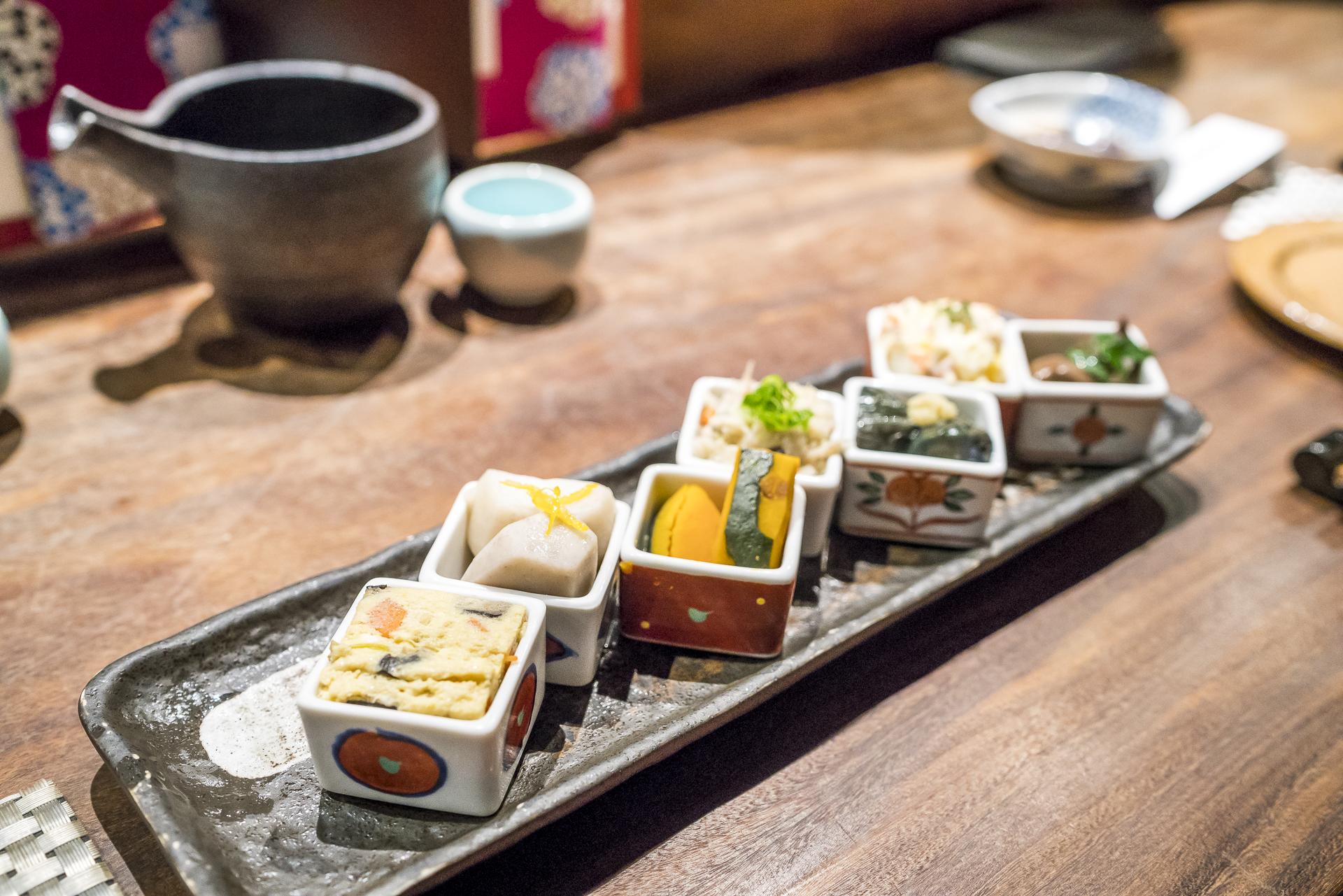 Restaurant Gion Manzara Kyoto
